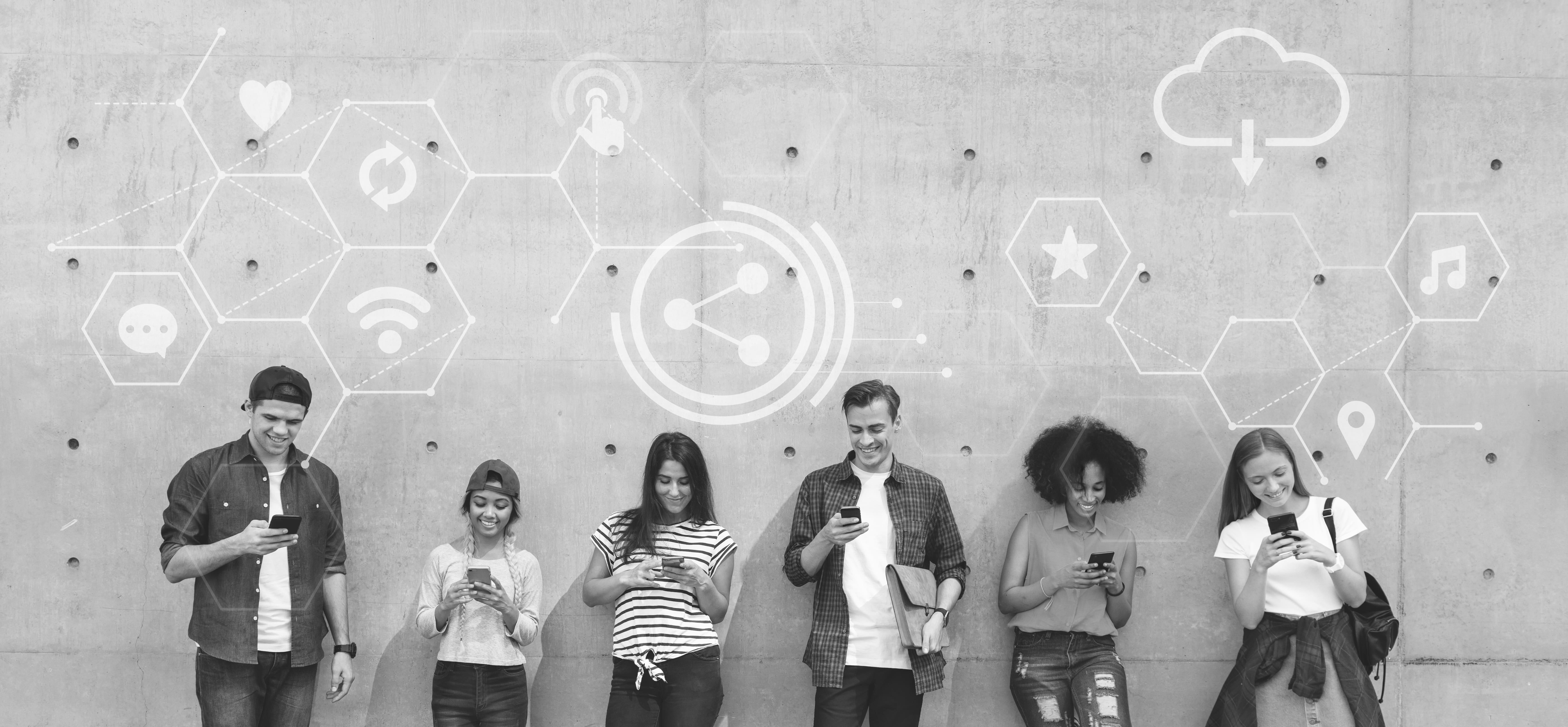 Verkoop van producten via sociale media. Hoe ben je een voorloper in deze beweging?
