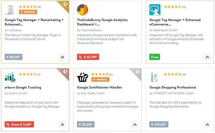 Shopware plugins: de tips van onze webdevelopers